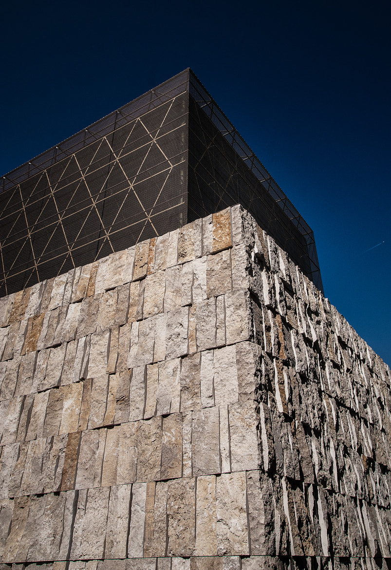 Photograph Cubes by Laurent Meister on 500px