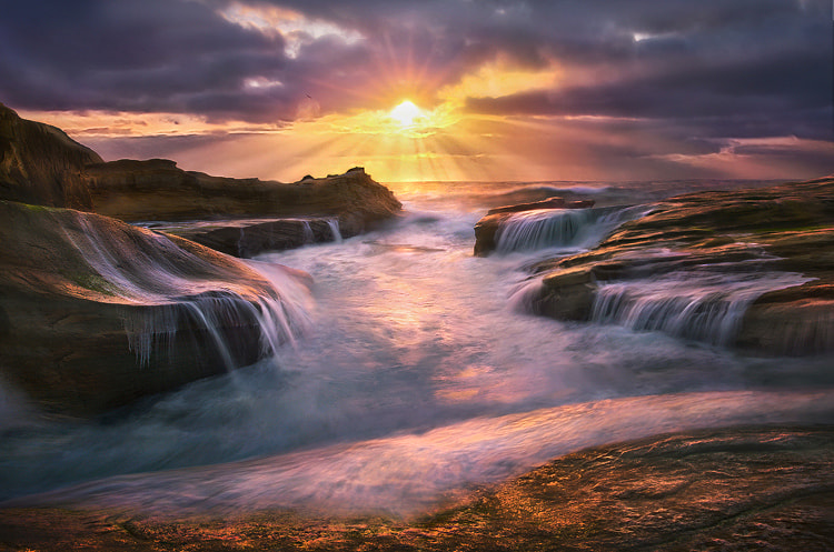 Photograph  Sorceres of the Sea by Marc  Adamus on 500px