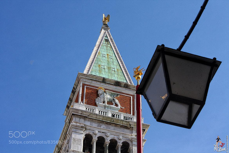 Photograph Venezia, Campanile San Marco by Domenico Vecchio S. on 500px