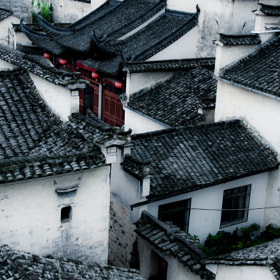 Impression of Xidi by Xianyi Shen (shenxy)) on 500px.com