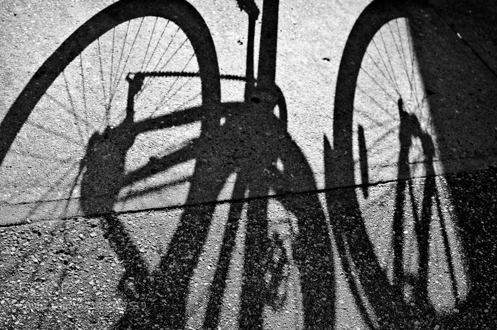 Photograph Long Wheels by Mauricio Calero on 500px