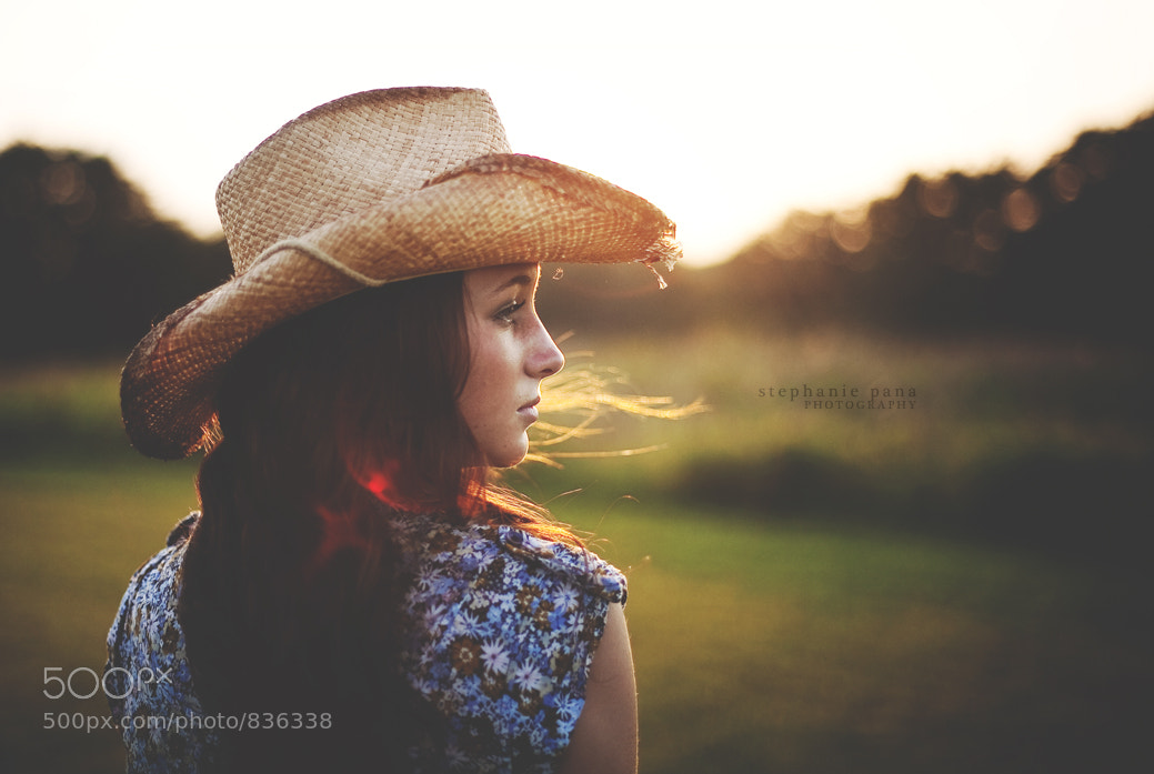 Photograph Meghan by Stephanie Pana on 500px