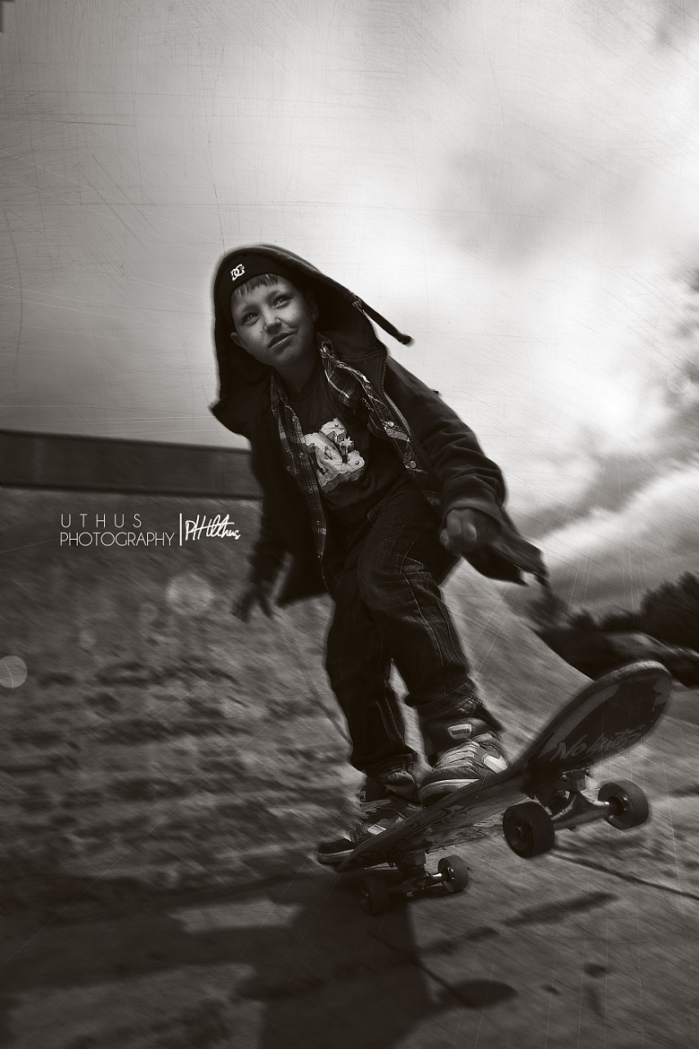 Photograph Skate Life II by Pål Harald Uthus on 500px