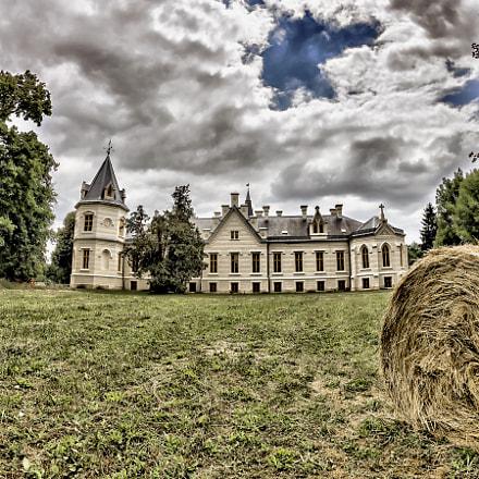 Castle Nádasdy