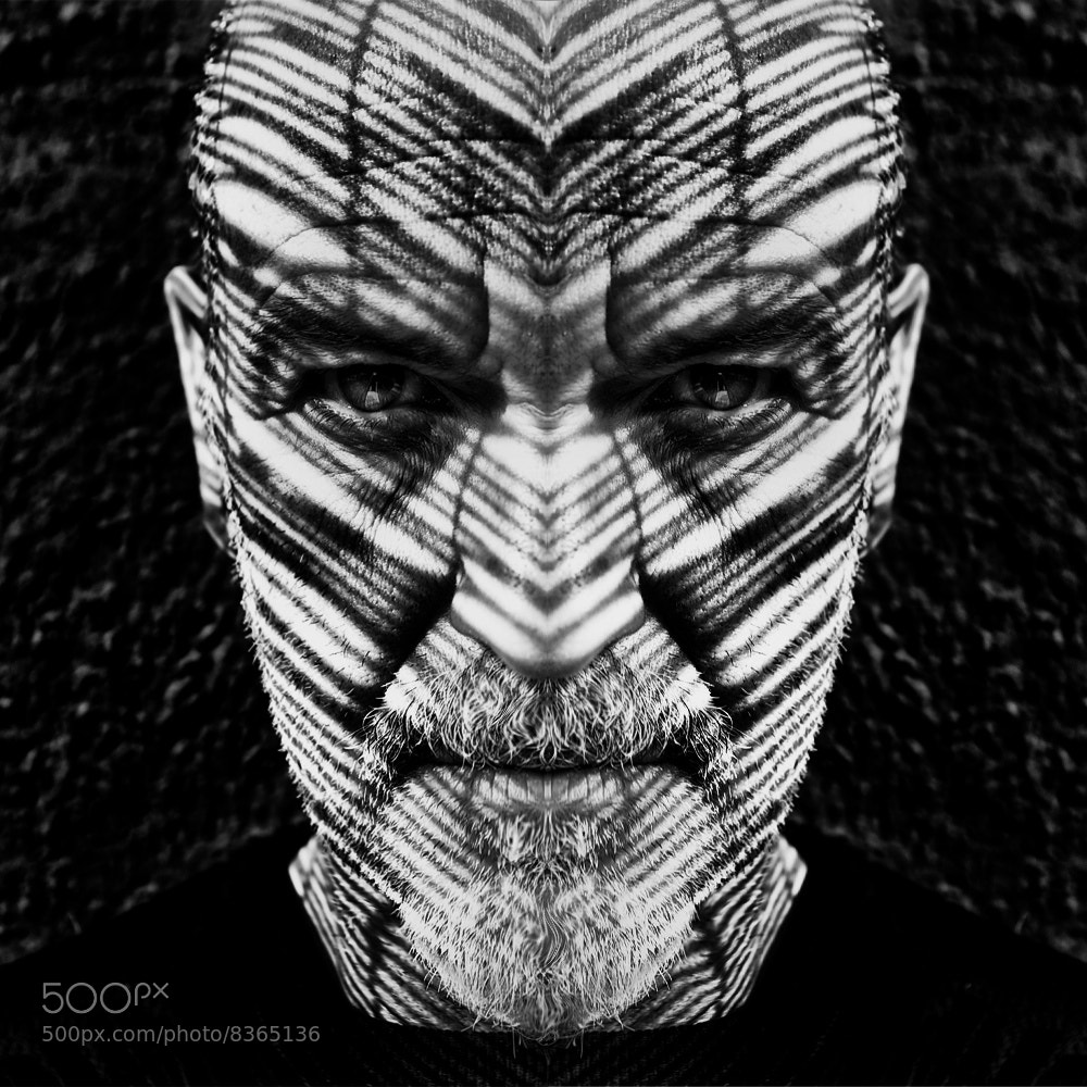 Photograph Cyborg by Brandon  Flowers on 500px
