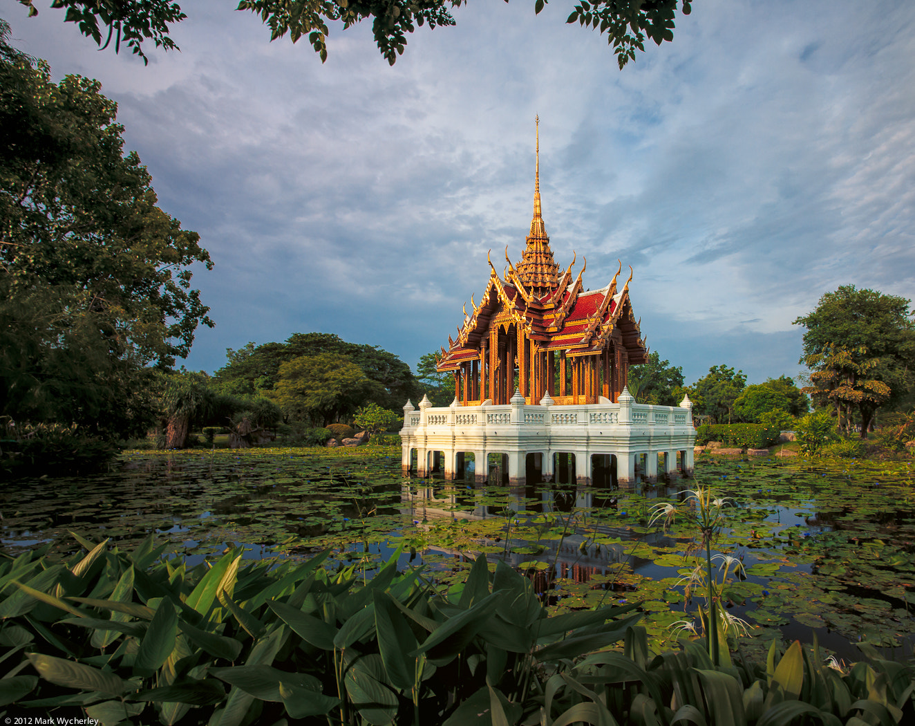 Photograph Royal pavillion by Mark Wycherley on 500px