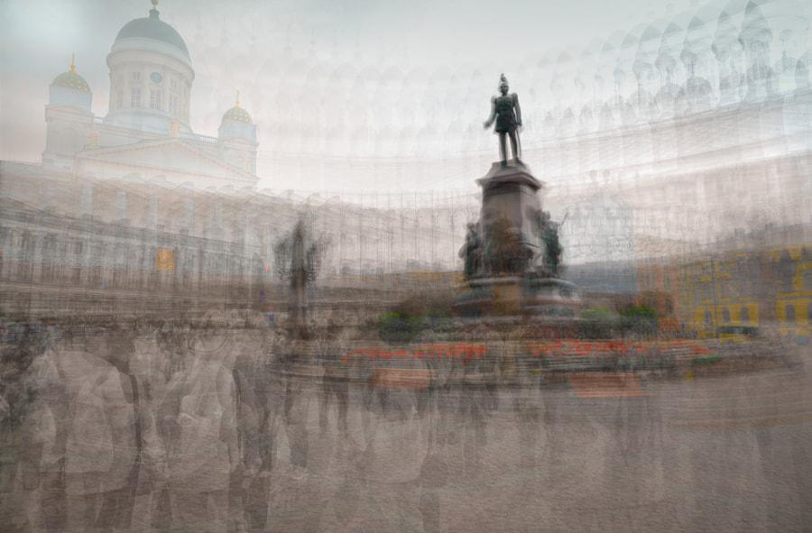 Round Alexander II
