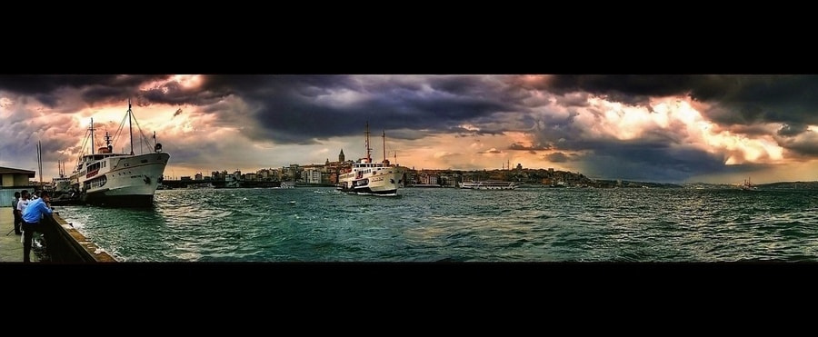 Photograph * by Levent Yersal on 500px