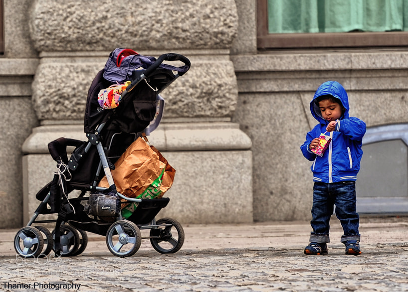 Photograph street13 by thamer saad on 500px
