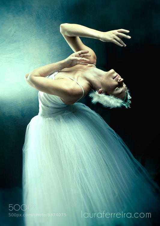 Photograph Ballerina II by Laura Ferreira on 500px