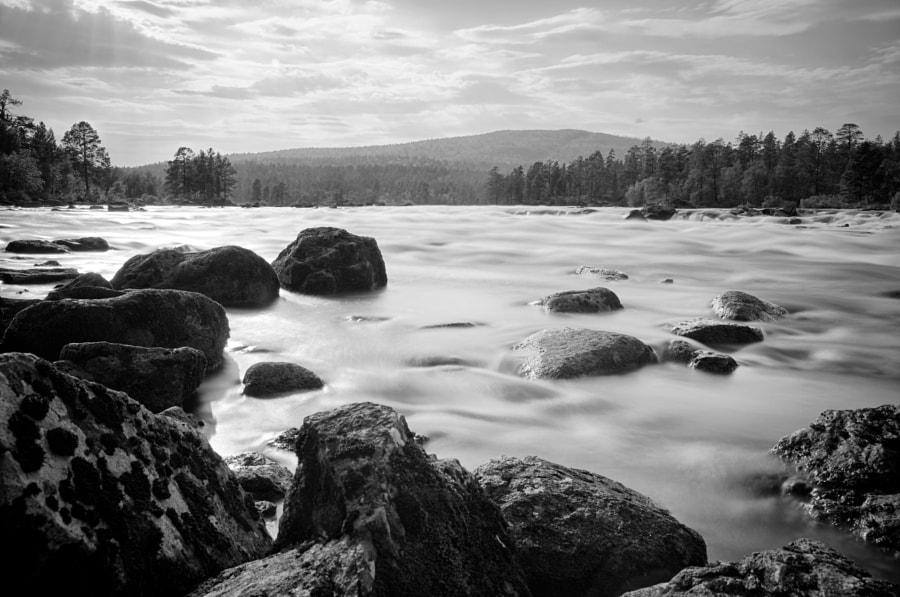 Ritakoski - Inari Lapland