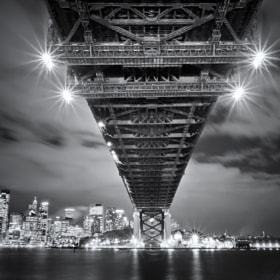 Down Under by Denz Bocasan on 500px.com
