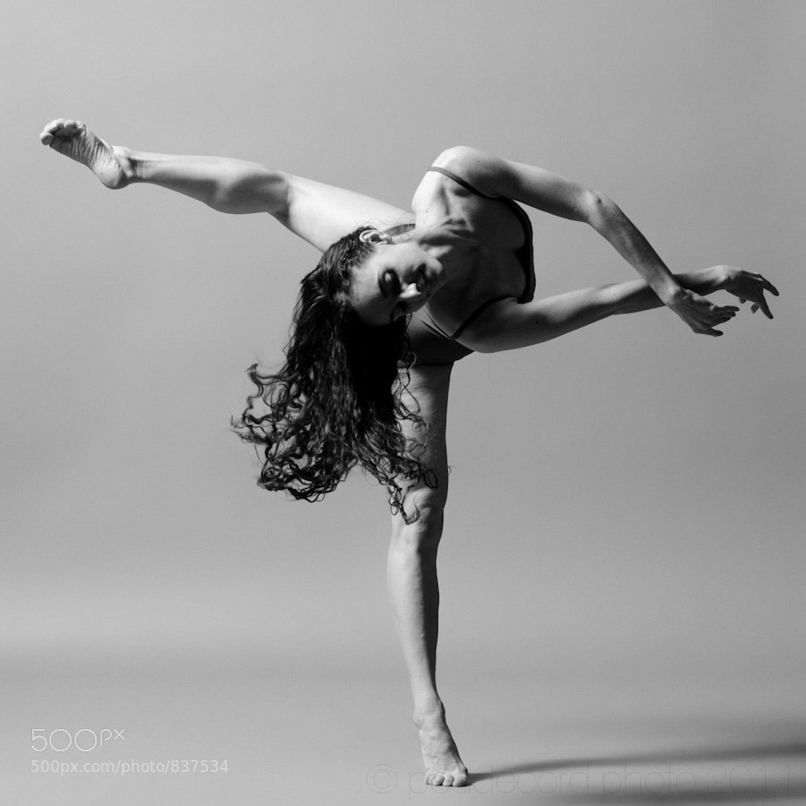 Photograph Arolyn by Christopher Peddecord on 500px