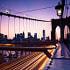 Brooklyn Bridge - Twilight