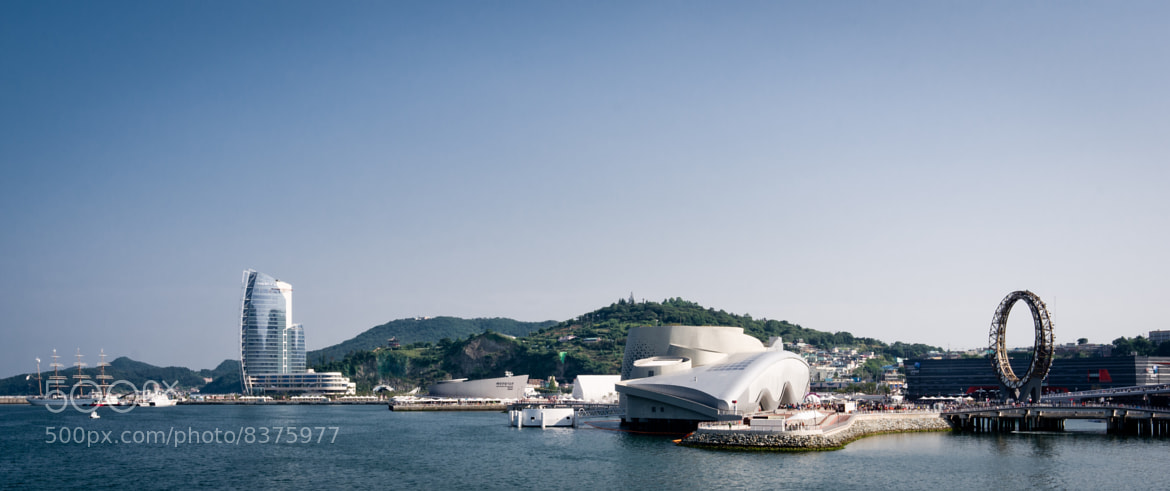 Photograph 2012 YEOSU EXPO by Rich Park on 500px