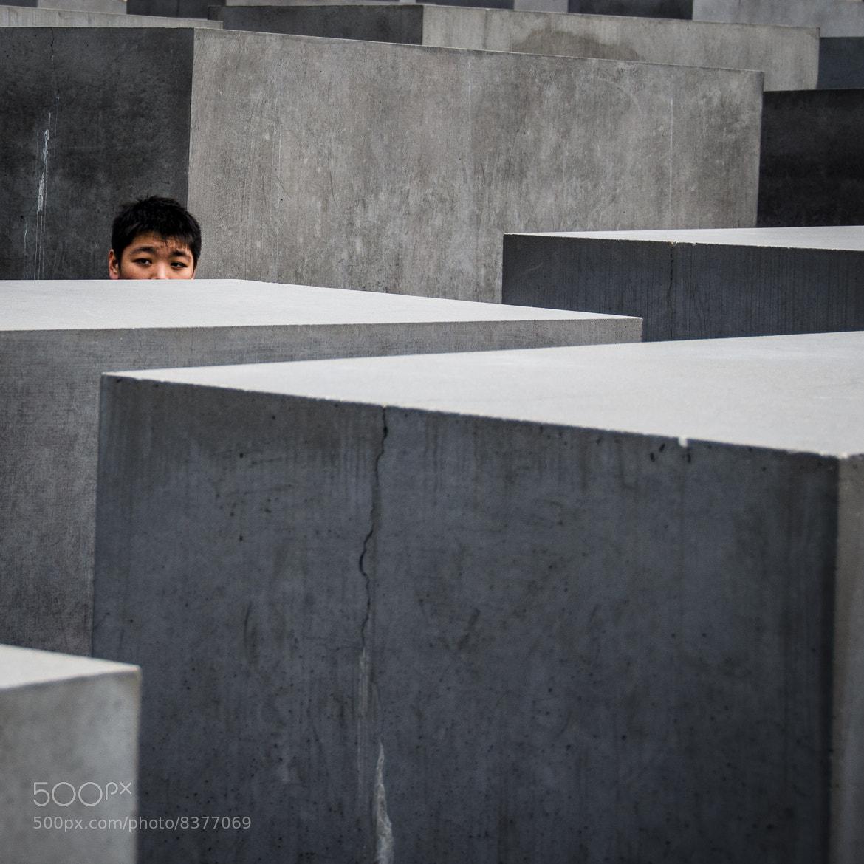 Photograph Holocaust Mahnmal by Vit Vitali vinduPhoto on 500px