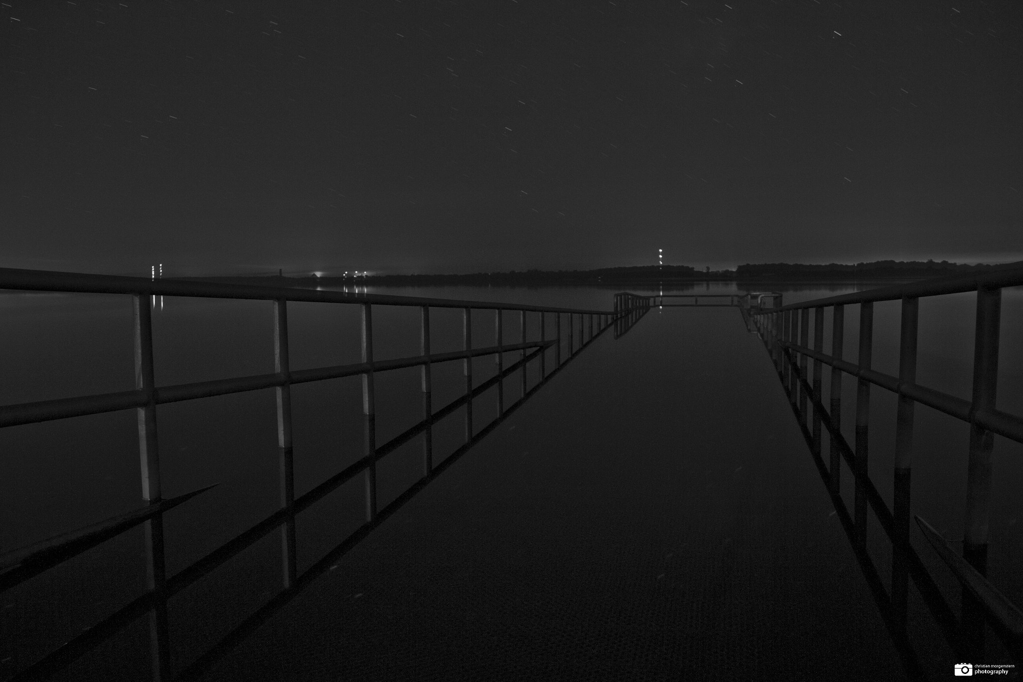 Photograph The Way to nowhere by Christian Morgenstern on 500px