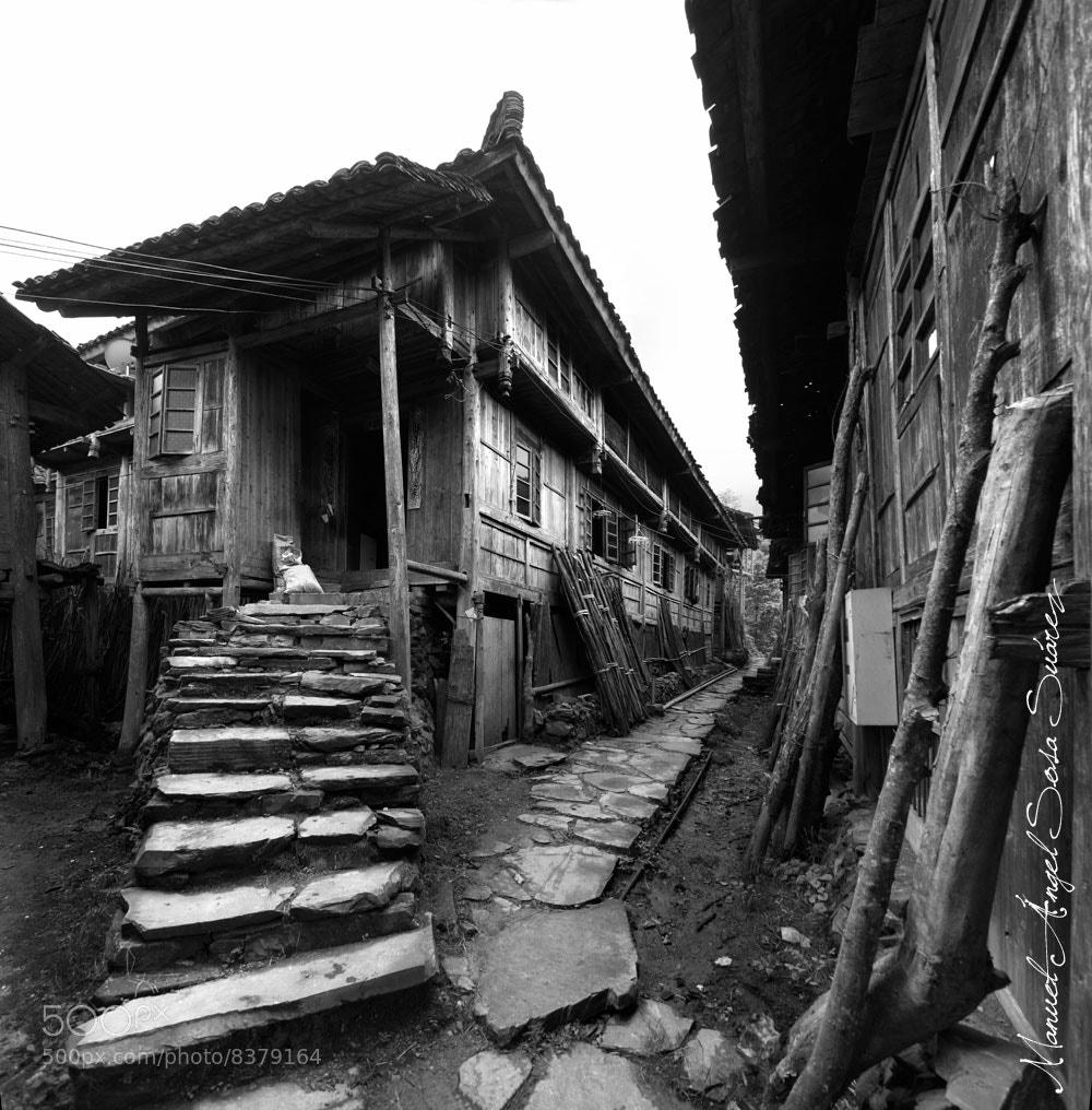 Photograph Dazhai by Angel Sosa on 500px