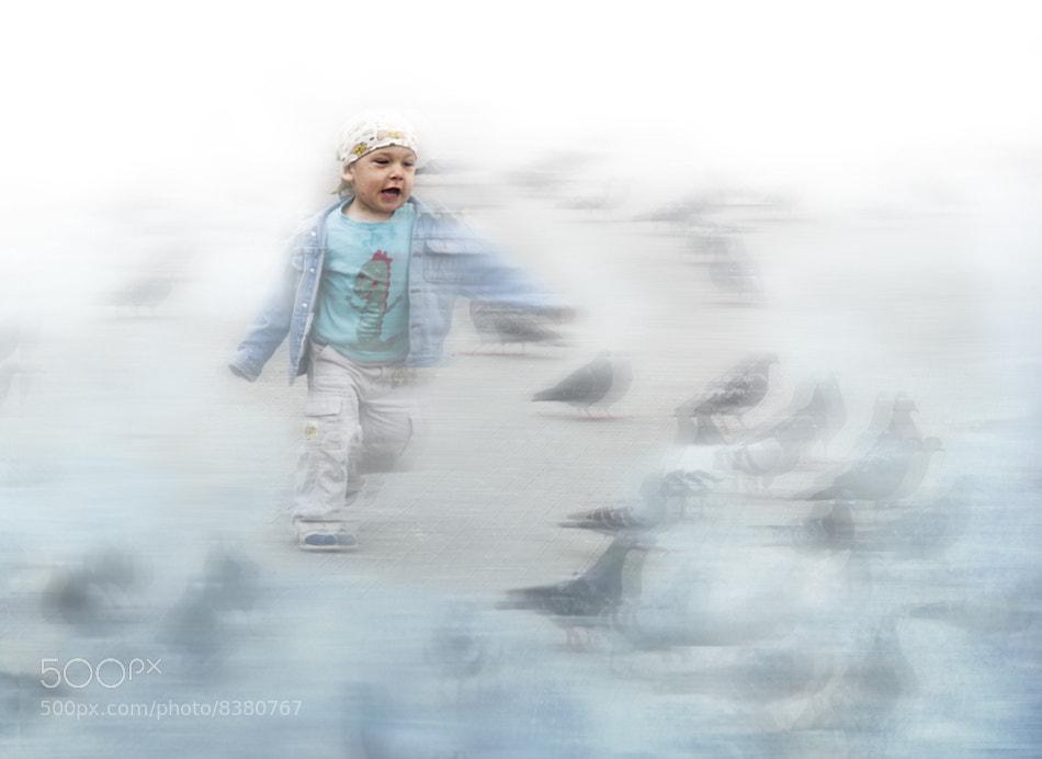 Photograph chase by Anna Klinkosz on 500px