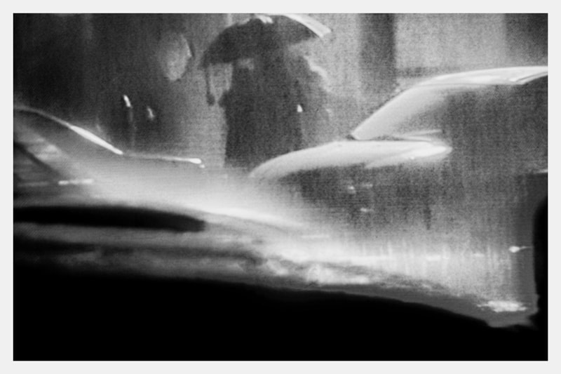 Photograph Hard Rain by Tom Schlang on 500px