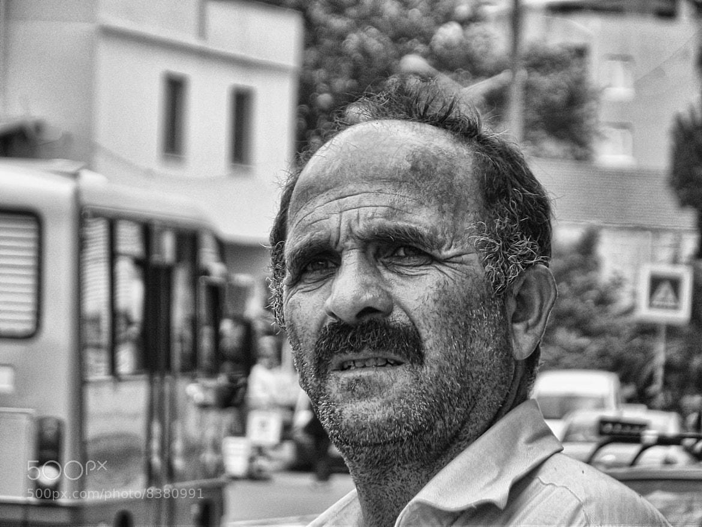 Photograph Portrait by Murat Ekmen on 500px