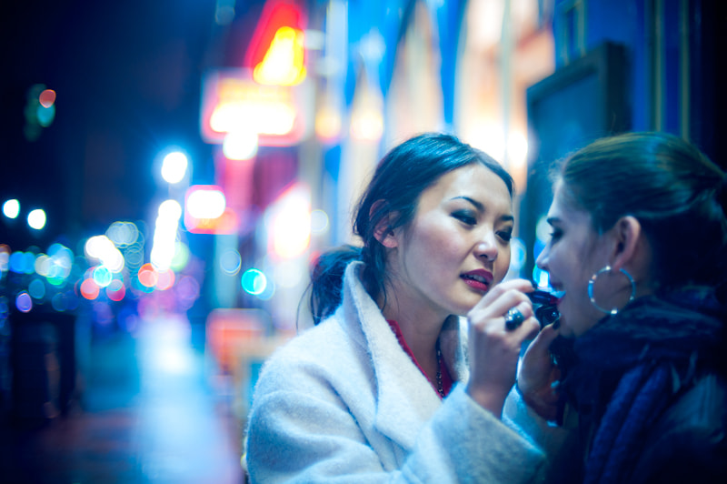 Photograph Lipstick by Tommy Ga-Ken Wan on 500px