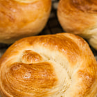 ������, ������: Challah rolls with recipe