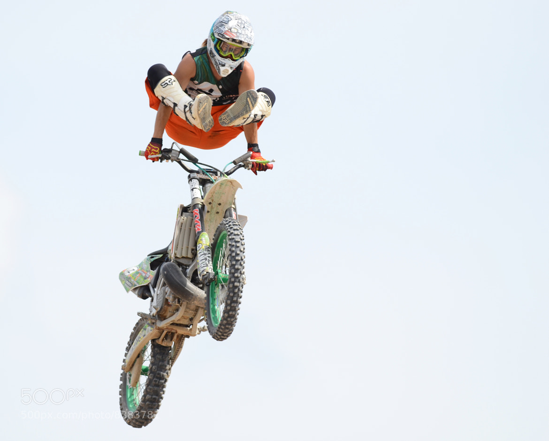 Photograph Freestyle Motorcross X-treme by Muhamed Adlan  Muhamed Bukri on 500px