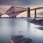 Постер, плакат: Forth Rail Bridge