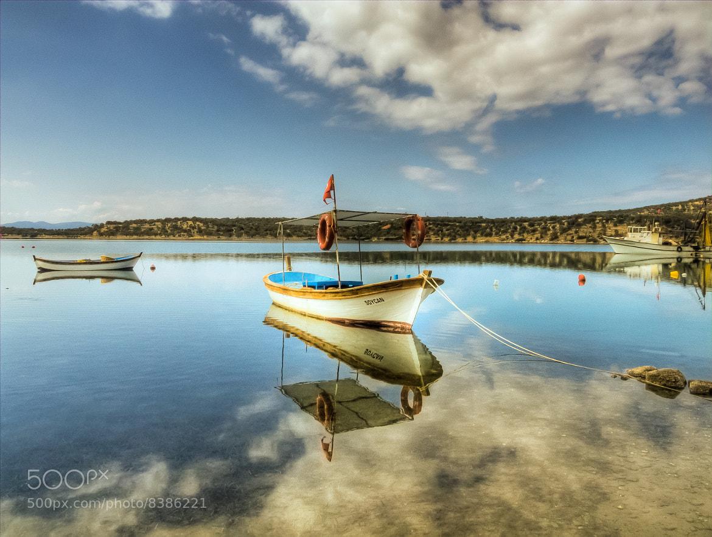 Photograph Dikili by Nejdet Duzen on 500px