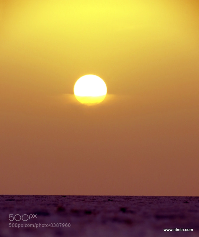 Photograph Sun in the cradle by Mohammad TayefehNafar on 500px