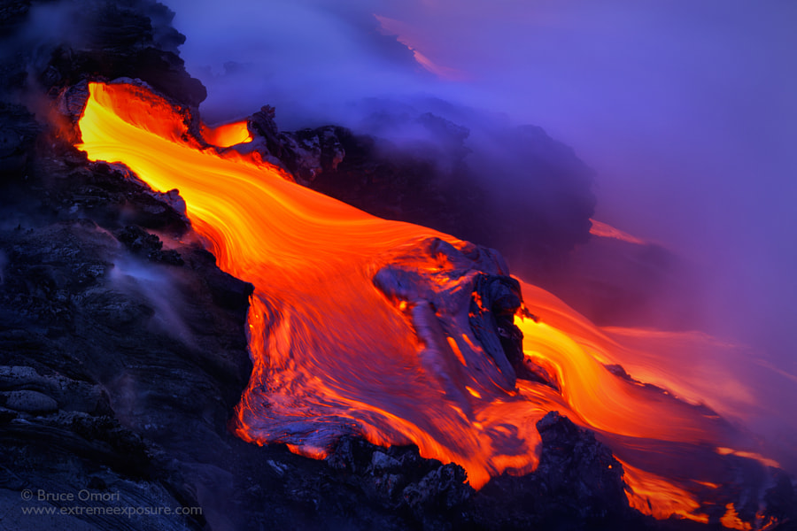 Tranquility by Bruce Omori on 500px.com