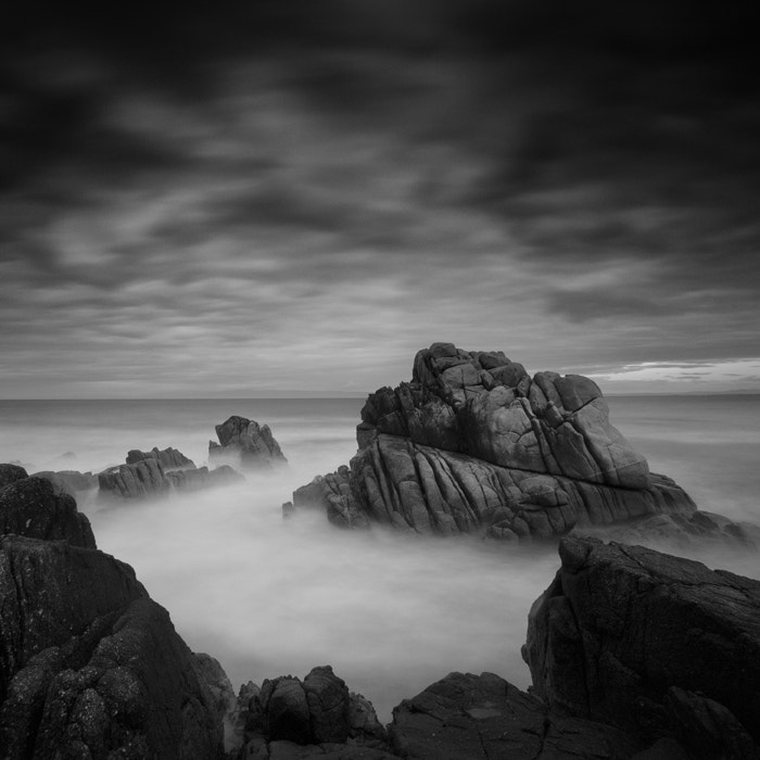Photograph The Cleaves of Time  by Nathan Wirth on 500px