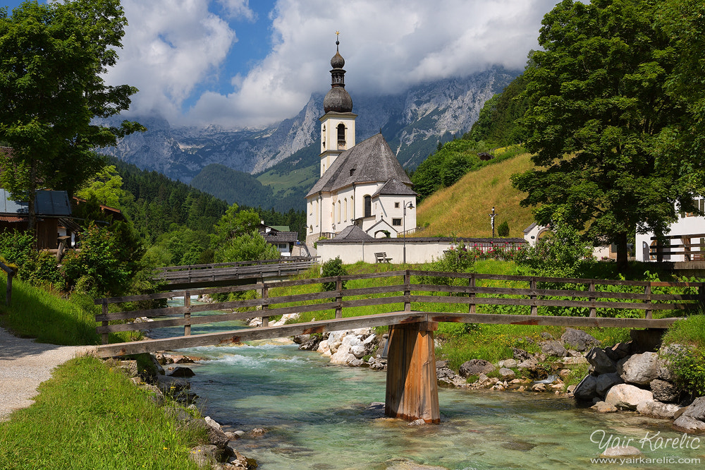 Bavaria and Black Forest