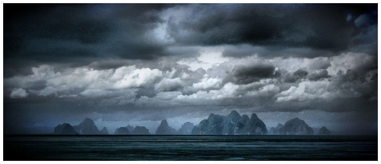 Photograph // THAILAND REVISITED // by Richard Cawood on 500px
