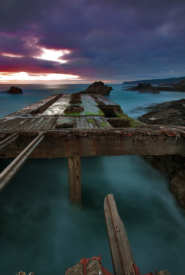 Photograph Highway to Hell by Jaime Carvalho on 500px