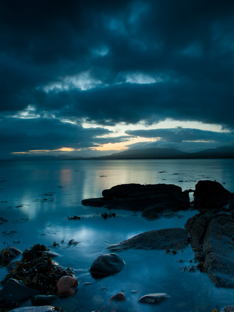 Photograph Dawn, Broadford by Keith Muir on 500px