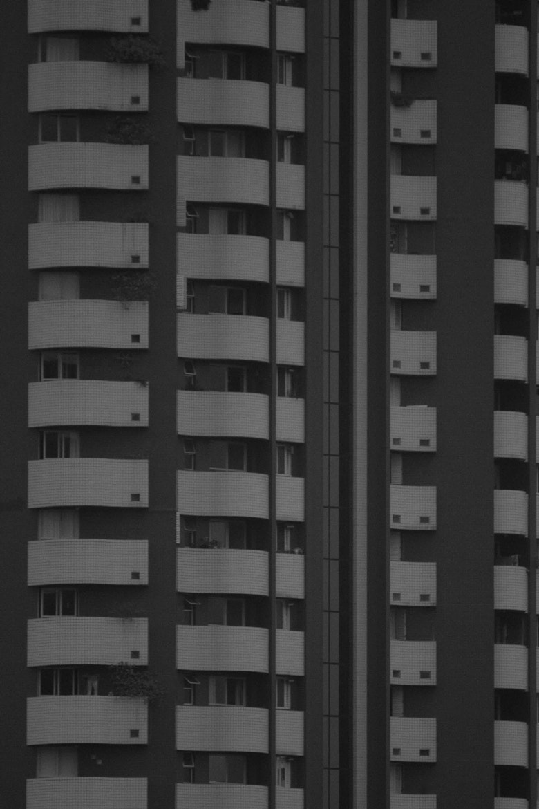 Photograph Windows and Balcony by Adilson Passos on 500px