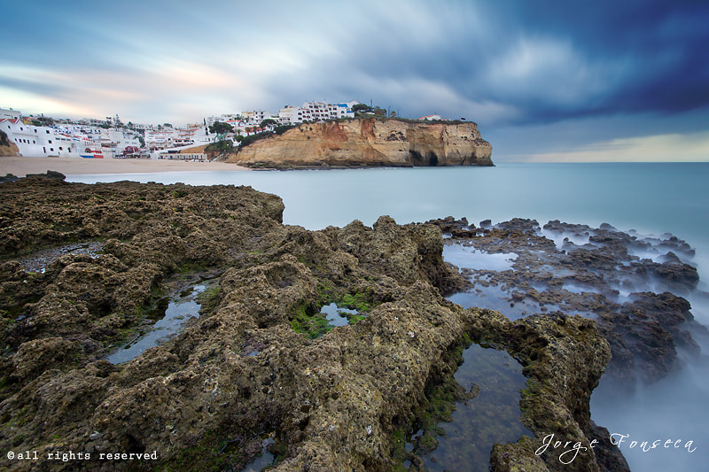 Photograph Tranquility Village by Jorge Fonseca on 500px