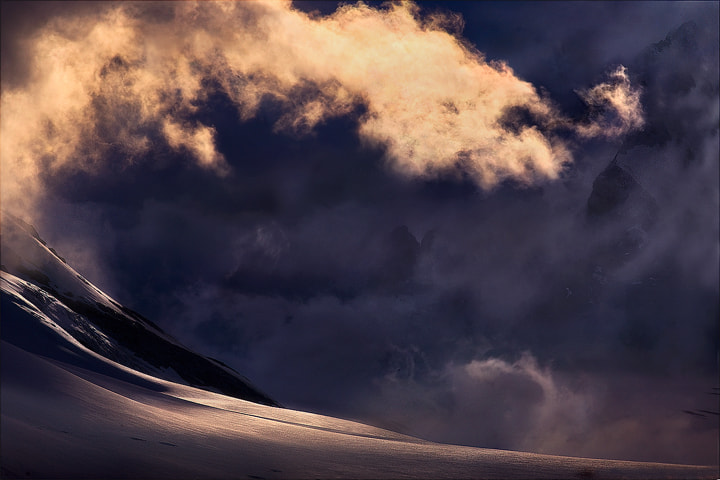 Photograph Sound of Thunder by Marc  Adamus on 500px