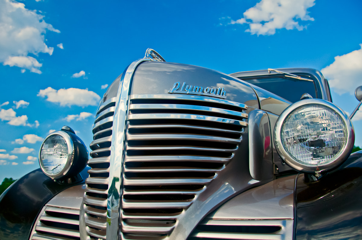 Photograph In Your Grill! by Tracy Wilson on 500px