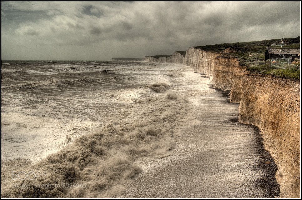 Photograph Rougher than a rough thing. by Adrian Backshall on 500px