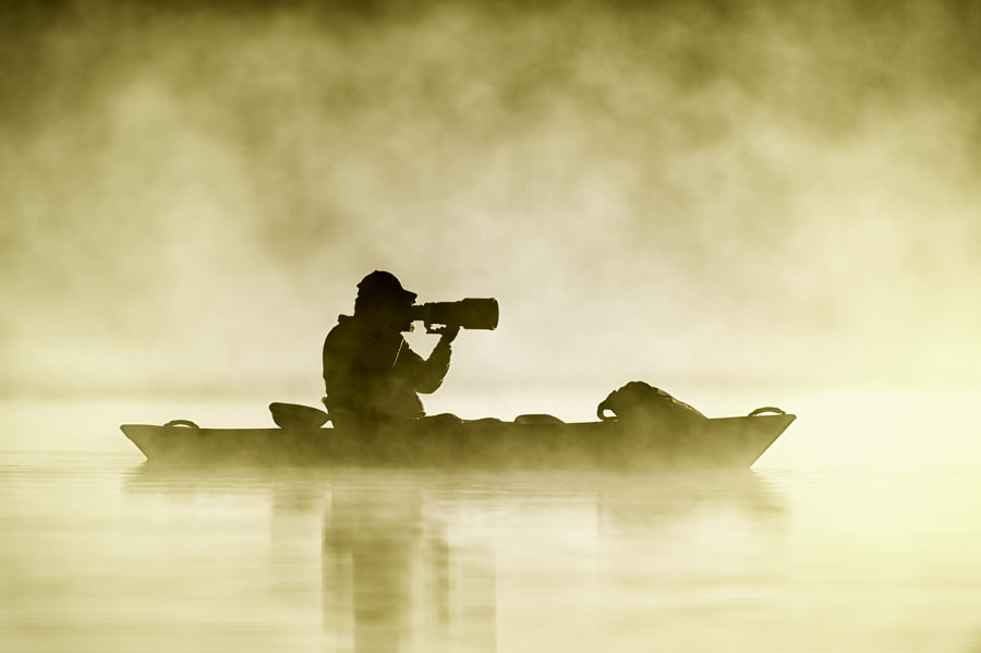 Getting the image... by Daniel Parent on 500px.com