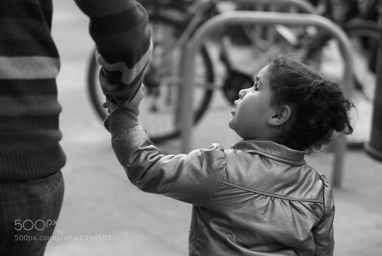 Photograph Do not unhand by Eduardo Páramo on 500px