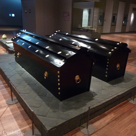 Caskets, Panasonic DMC-ZS3