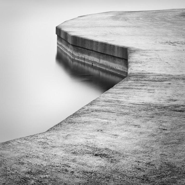 Photograph Marine Lake, Somerset by Paul Simon Wheeler on 500px