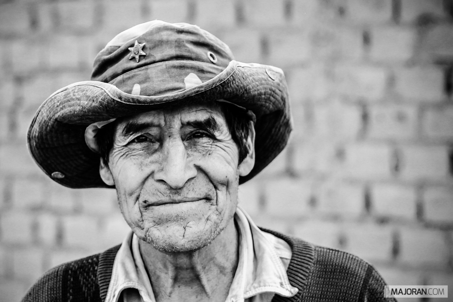 Photograph Welcome to Peru by Ray Majoran on 500px