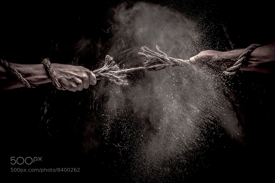 Photograph Tension by Geoff Ridenour on 500px