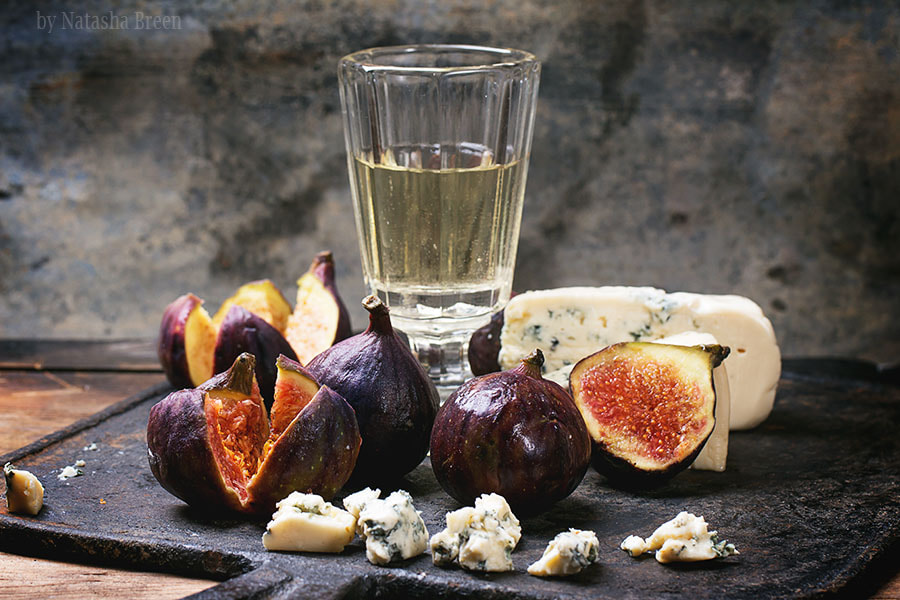Figs and Cheese by Natasha Breen on 500px.com