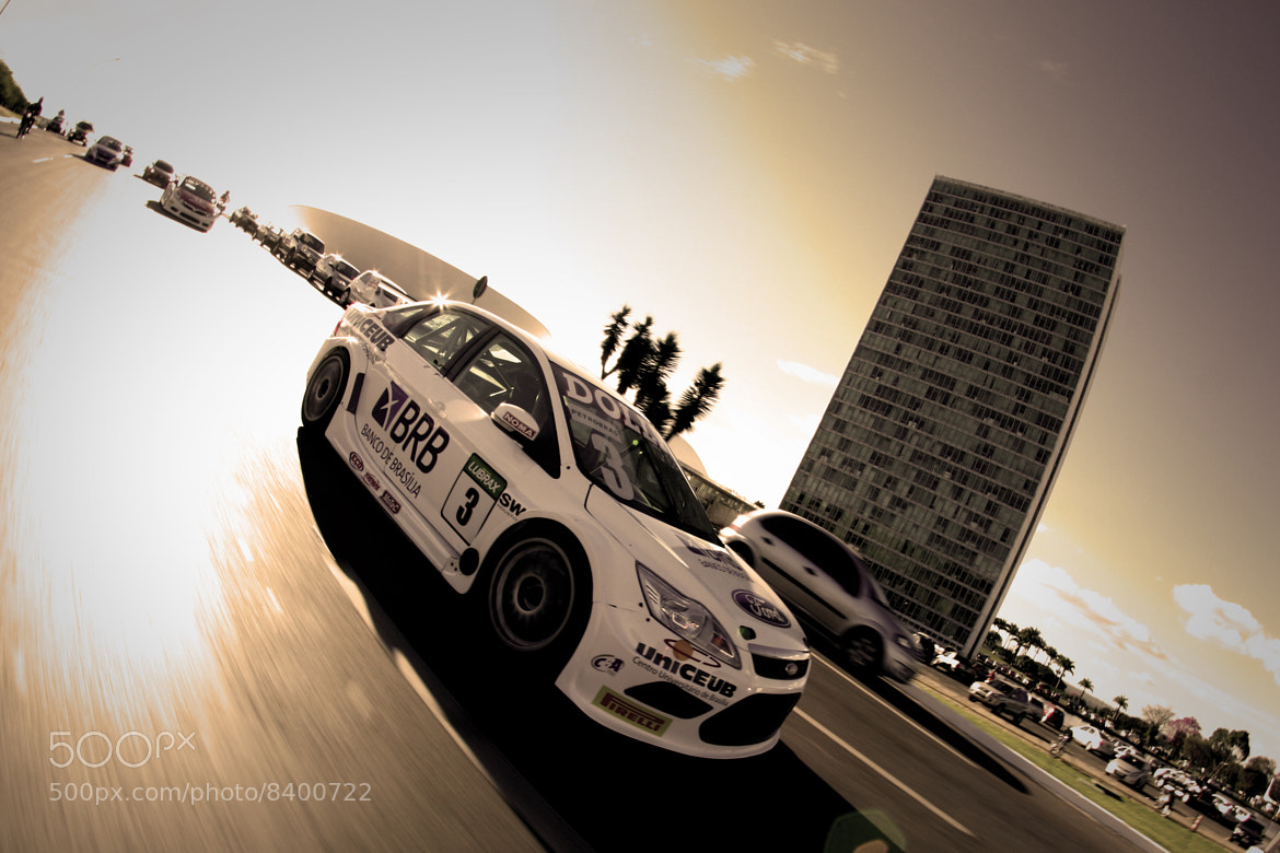 Photograph Street Racing 0001 by Bruno  Terena on 500px